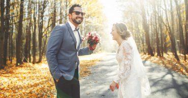 Frische Hochzeit Trends & Zahlen 2017