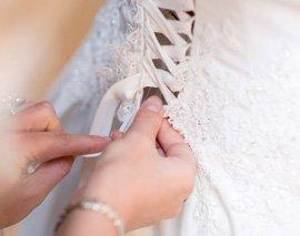 Miss Marryme Team Hochzeitskleid