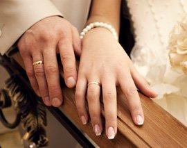 Miss Marryme Team Hochzeitspaar