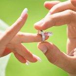 Miss Marryme Dienstleistungen Trauung Trauring